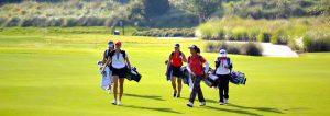 Trump National Big 5 - Ivy League Junior Golf Camps