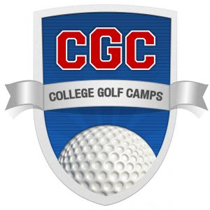 College Golf Camps