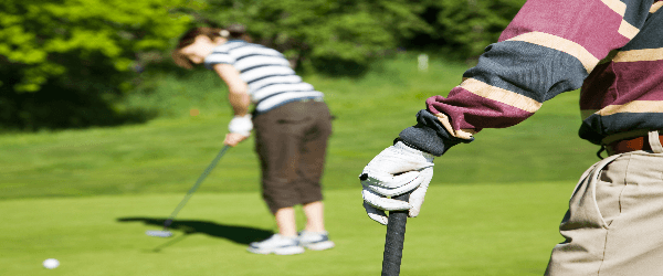 advice for parents of junior golfers