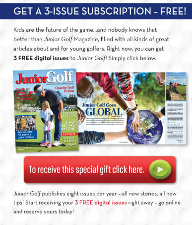 College Golf Camps Junior Golf Magazine